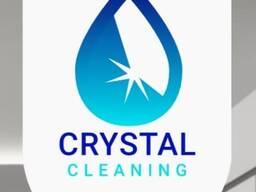 """""""Crystal"""" Клининговая Компания"""