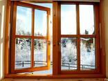 Деревянные Окна, Евроокна в Бишкеке на заказ и области - photo 3