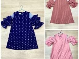 Детские платья все самое красивое, качественное и модное.