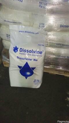 Диссольвин® NA тетранатриевая соль