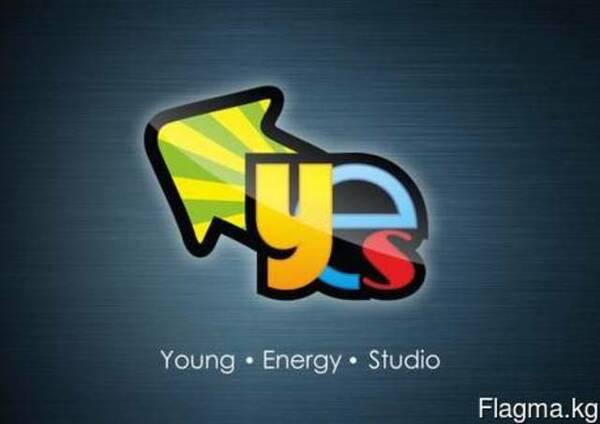 Дизайн-студия «YES» разработка фирменного стиля и дизайна