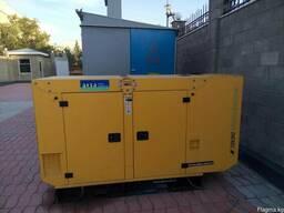 Дизельный генератор купить в Бишкеке и Оше - фото 3