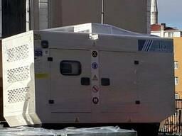 Дизельный генератор купить в Бишкеке и Оше - фото 4