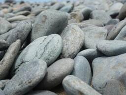 Доставка камня под фундамент
