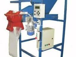 Дозатор весовой для расфасовки в мешки по 3-50 кг (022.20.01
