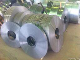 Дюралевая лента 0. 3 мм ВД1АН2 ГОСТ 13726-97