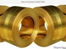 Дюралевая лента 10 мм ВД1АН2 ГОСТ 13726-97