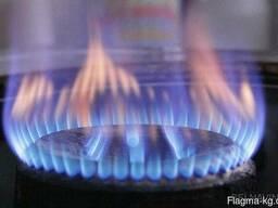 Экспорт сжиженного газа марки СПБТ
