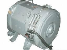 Электродвигатель АЗО 450LВ2, 400 кВт 3000 об/мин, 6000V