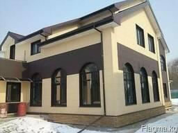 Фасадные панели - тепло и красота фасада дома. - фото 3