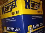 Фильтр топливный на грузовой Мерседес - фото 1