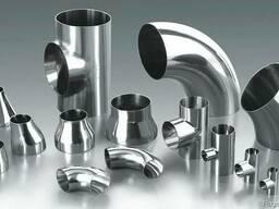 Фитинги из нержавеющей стали (AISI 304)