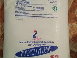 Гранула полиэтилена HDPE