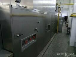 Хлебопекарное оборудование - фото 2