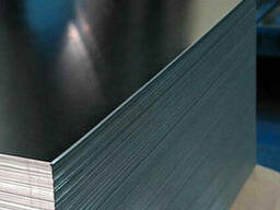 Холоднокатаный лист 0.22 мм 08Ю3