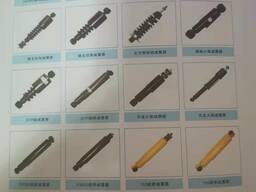 Howo Faw Shaanxi Shacman Сreatek Амортизаторы кабины тяжелого грузового автомобиля цена