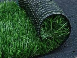 Искусственный газон (трава) для футбольных полей