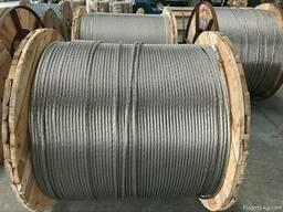Канат стальной 4. 6 мм 10 ГОСТ 3066-80