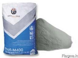 Кант цемент в бум. мешк, песок, отсев, глина, доставка
