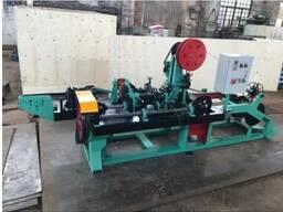 Китайский оборудование для колючей проволоки СS-A CS-C цена в Бишкеке