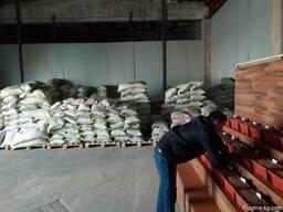 Комбикорм заводской качество ГОСТ - фото 2