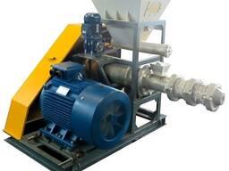 Оборудование для изготовления кормов. Экструдеры, грануляторы, дробилки, смесители.