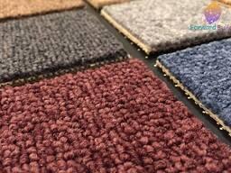 Тканные ковры.
