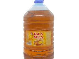 Кулинарный мёд в баклажке 6, 5кг