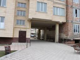 Квартира 1 комнатная 45 м2 в мкр Джал