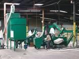Линии гранулирования древесных отходов MGL 600 - photo 3