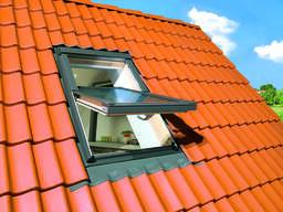 Мансардное окно! Окна для крыши!