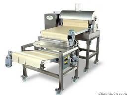 Машина для производства блинов 1200 - 2300 шт/час, оборудова