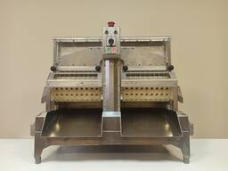 Машина для удаления косточек из вишни 250-300 кг/чаc Harver DM300x2