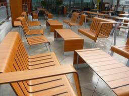 Мебель из HPL