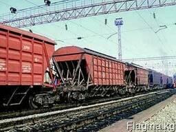 Международные железно-дорожные перевозки из/в стран СНГ - фото 3