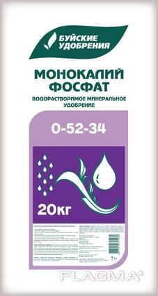 Монокалийфосфат, 20 кг