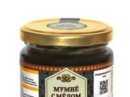 Мумие с медом /Mumiyo with honey