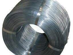 Ниобиевая проволока 1 мм НбЦ ТУ 48-4-316-74