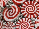 #Новогоднее оформление и украшения из пенопласта! - photo 7