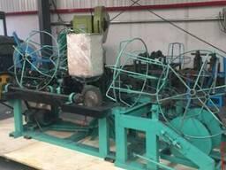 Оборудование для колючей проволки китайского производства цена завода