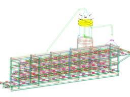 Оборудование для обогатительных фабрик