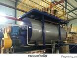 Оборудование переработки боенских отходов в мясокостную муку - фото 2