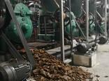 Оборудование переработки боенских отходов в мясокостную муку - фото 5