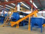 Оборудование переработки боенских отходов в мясокостную муку - фото 6