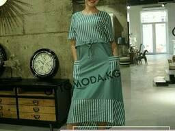 Optomodakg- оптовая продажа и производство женской одежды