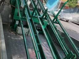 Отрезный станок для проволоки линейка 3м цена в Бишкеке Прямо с завода Китая