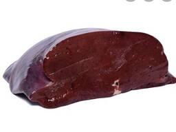 Печень говяжья производство РБ