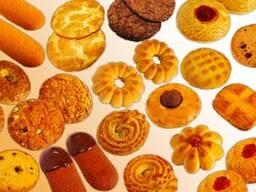 Печенье оптом - фото 1