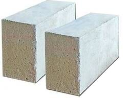 Пеноблок стандартный конструкционно-теплоизоляционный
