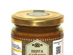 Перга с медом/ Beebread with honey